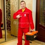 Сборка, разборка шкафа-купе 🏆 в Москве заказать на дом недорого - Фото 1