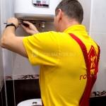 Установка водонагревателя, бойлера 🏆 в Москве заказать на дом недорого - Фото 2
