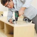 Сборка мебели на дому 🏆 в Симферополе заказать вызов мастера недорого - Фото 7