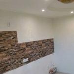Укладка плитки, ремонт стен