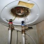 Ремонт водонагревателя, бойлера 🏆 в Москве заказать на дом недорого - Фото 7