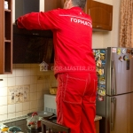 Установка, подключение вытяжки 🏆 в Москве заказать на дом недорого - Фото 5