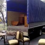 Аренда грузовой Газели 🏆 в Москве заказать на дом недорого - Фото 6