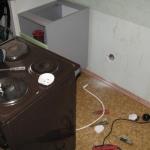 Установка, подключение электроплиты 🏆 в Москве заказать на дом недорого - Фото 6
