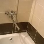 Замена смесителя для ванны
