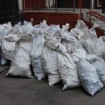 Уборка и вывоз мусора 🏆 в Москве заказать на дом недорого - Фото 1