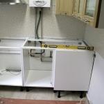 Сборка, установка кухни 🏆 в Москве заказать мастера на дом недорого - Фото 7