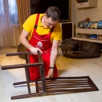 Сборка мебели на дому 🏆 в Симферополе заказать вызов мастера недорого - Фото 3