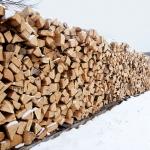 Распиловка на дрова, колка дров 🏆 в Москве заказать на дом недорого - Фото 7