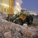 Уборка и вывоз снега 🏆 в Королёве заказать на дом недорого - Фото 2