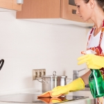 Уборка кухни 🏆 в Казани заказать на дом недорого - Фото 4