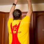 Установка потолочных, настенных светильников 🏆 в Москве заказать на дом недорого - Фото 4