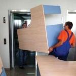 Перестановка мебели 🏆 в Москве заказать на дом недорого - Фото 6