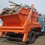 Вывоз строительного мусора 🏆 в Москве заказать на дом недорого - Фото 5
