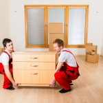 Перестановка мебели 🏆 в Москве заказать на дом недорого - Фото 5