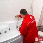 Ремонт джакузи, гидромассажной ванны 🏆 в Москве заказать на дом недорого - Фото 2