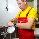 Установка, замена акриловой ванны 🏆 в Москве заказать на дом недорого - Фото 3