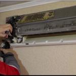Обслуживание кондиционеров, сплит-систем 🏆 в Москве заказать на дом недорого - Фото 6