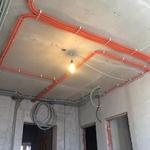 Монтаж, замена электропроводки 🏆 в Москве заказать на дом недорого - Фото 7