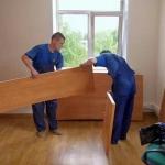 Сборка спального гарнитура 🏆 в Москве заказать на дом недорого - Фото 4