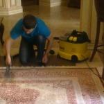 Химчистка ковров, паласов 🏆 в Москве заказать на дом недорого - Фото 3