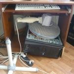 Чистка компьютера от пыли, замена термопасты 🏆 в Москве заказать на дом недорого - Фото 5