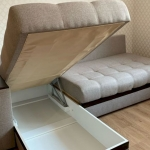 Починка механизма дивана