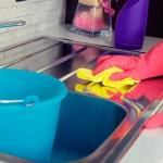 Уборка кухни 🏆 в Казани заказать на дом недорого - Фото 5