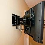 Установка, подключение телевизора 🏆 в Москве заказать на дом недорого - Фото 7