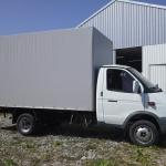 Аренда грузовой Газели 🏆 в Москве заказать на дом недорого - Фото 3