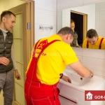 Монтаж сенсорного смесителя 🏆 в Москве заказать на дом недорого - Фото 3