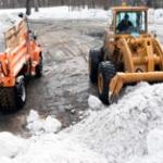 Уборка и вывоз снега 🏆 в Королёве заказать на дом недорого - Фото 4