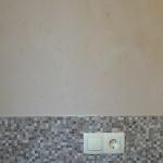 Совмещенный белый на стену из плитки