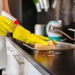 Уборка кухни 🏆 в Казани заказать на дом недорого - Фото 2