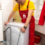 Ремонт стиральных машин Hansa 🏆 в Москве заказать на дом недорого - Фото 3