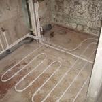 Замена труб водоснабжения в квартире 🏆 в Москве заказать на дом недорого - Фото 4