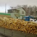 Распиловка на дрова, колка дров 🏆 в Москве заказать на дом недорого - Фото 3