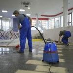 Уборка офисов после ремонта 🏆 в Москве заказать на дом недорого - Фото 1