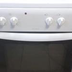 Ремонт дверцы и замена кранов плиты