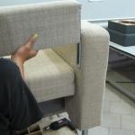 Ремонт дивана, кровати 🏆 в Москве заказать на дом недорого - Фото 5