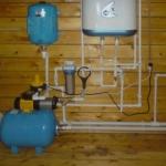 Монтаж, ремонт систем водоснабжения 🏆 в Москве заказать на дом недорого - Фото 4