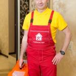 Монтаж джакузи, гидромассажной ванны 🏆 в Москве заказать на дом недорого - Фото 1