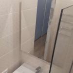 Монтаж в ванной комнате