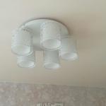 Пять ламп