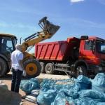 Уборка и вывоз мусора 🏆 в Москве заказать на дом недорого - Фото 3