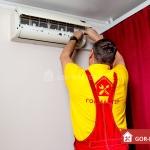 Ремонт кондиционеров 🏆 в Казани заказать на дом недорого - Фото 7