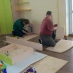 Сборка детской мебели 🏆 в Москве заказать на дом недорого - Фото 4