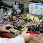 Замена деталей копмьютера