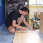 Сборка детской мебели 🏆 в Москве заказать на дом недорого - Фото 2