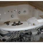 Монтаж джакузи, гидромассажной ванны 🏆 в Москве заказать на дом недорого - Фото 6